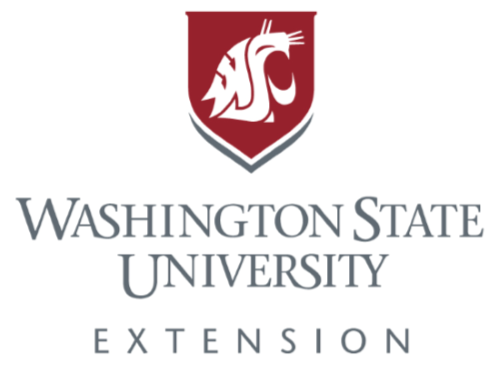 Washington State University Extension logo