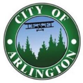 City of Arlington logo