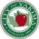 City of Yakima logo