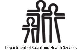 Department of Social and Health Services logo