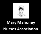 Mary Mahoney Nurses Association logo