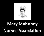 Mary Mahoney Nurses Association logo
