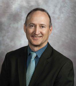 Brad Gaolach Headshot