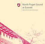 WSU north puget soung everett logo