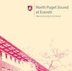 WSU north puget soung everett logo