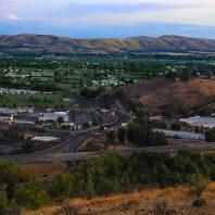 Yakima Washigton view