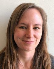 Julie Padowski WSU
