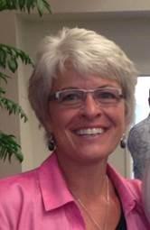 Julie Fox, OSU Headshot