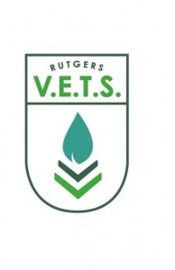 Logo: RUTGERS V.E.T.S.