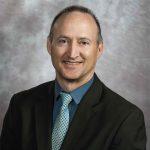Brad Gaolach, Ph.D. Headshot