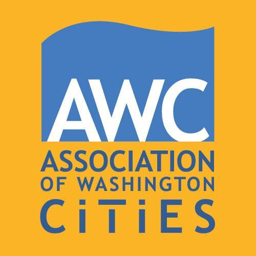 Association of Washington Citites Logo