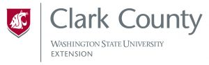 WSU Clark County Extension logo
