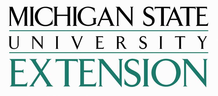 Michigan State University Extension Logo