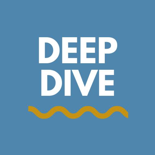 deep dive program text