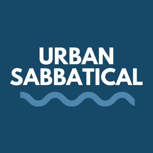 urban sabbatical text