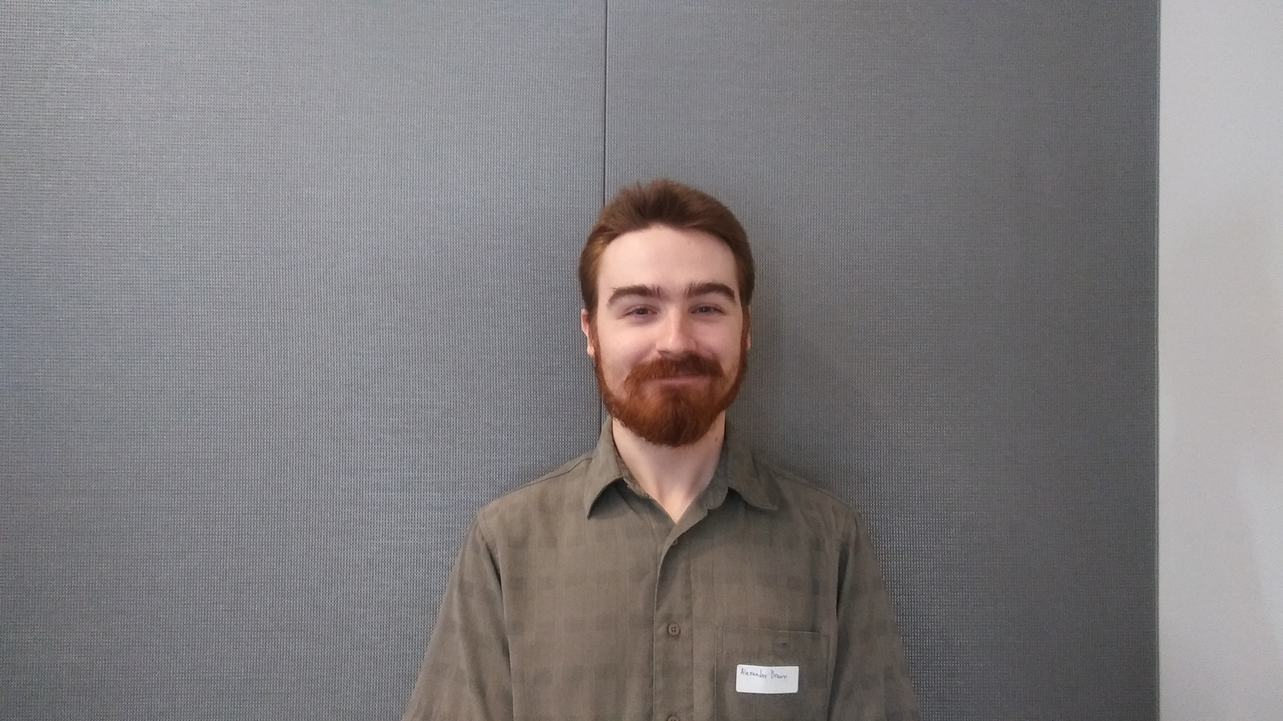 Picture of Alexander Brown