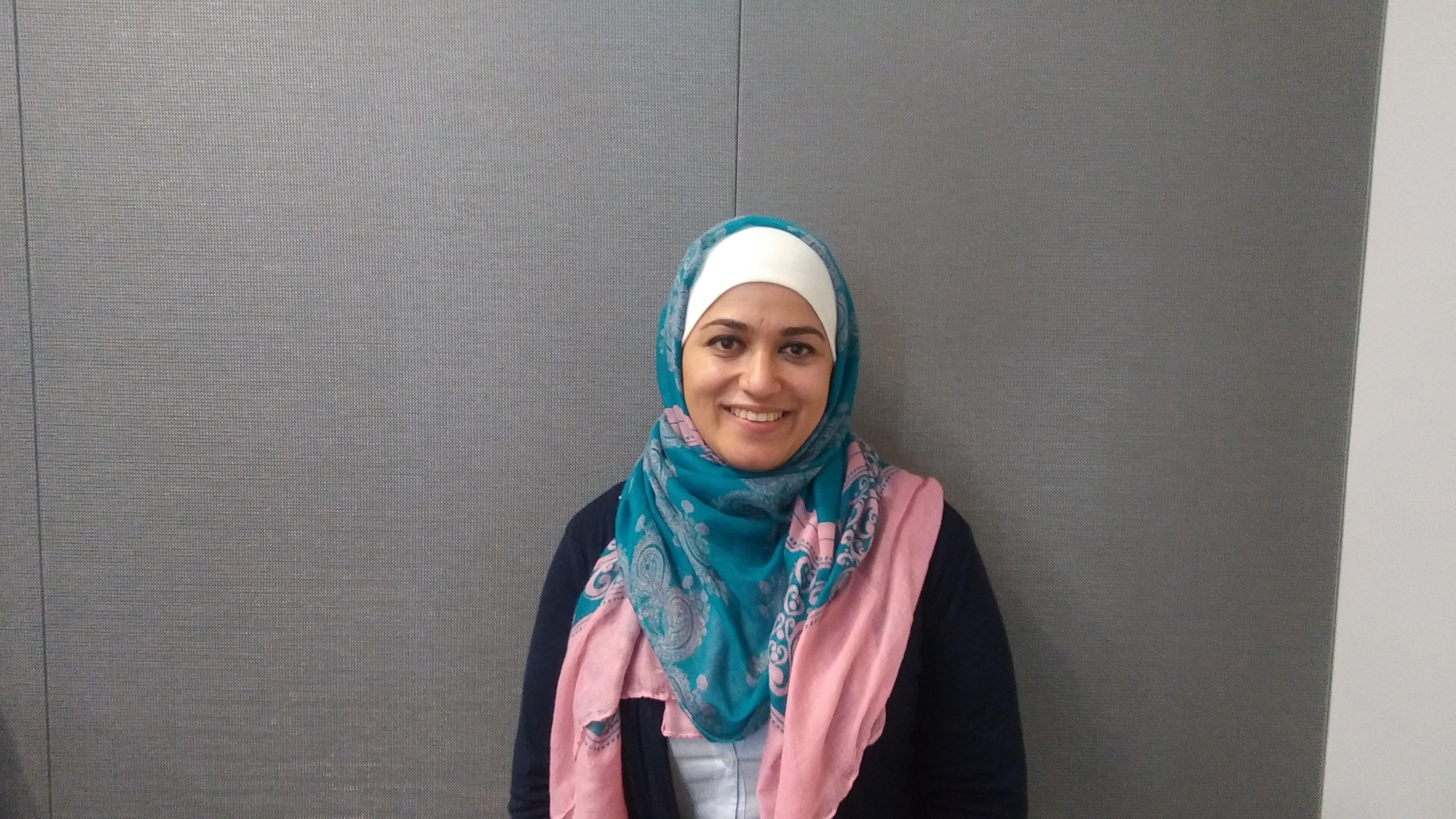 Picture of Alia Mallah