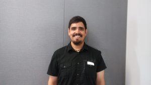 Picture of Joel Velasco
