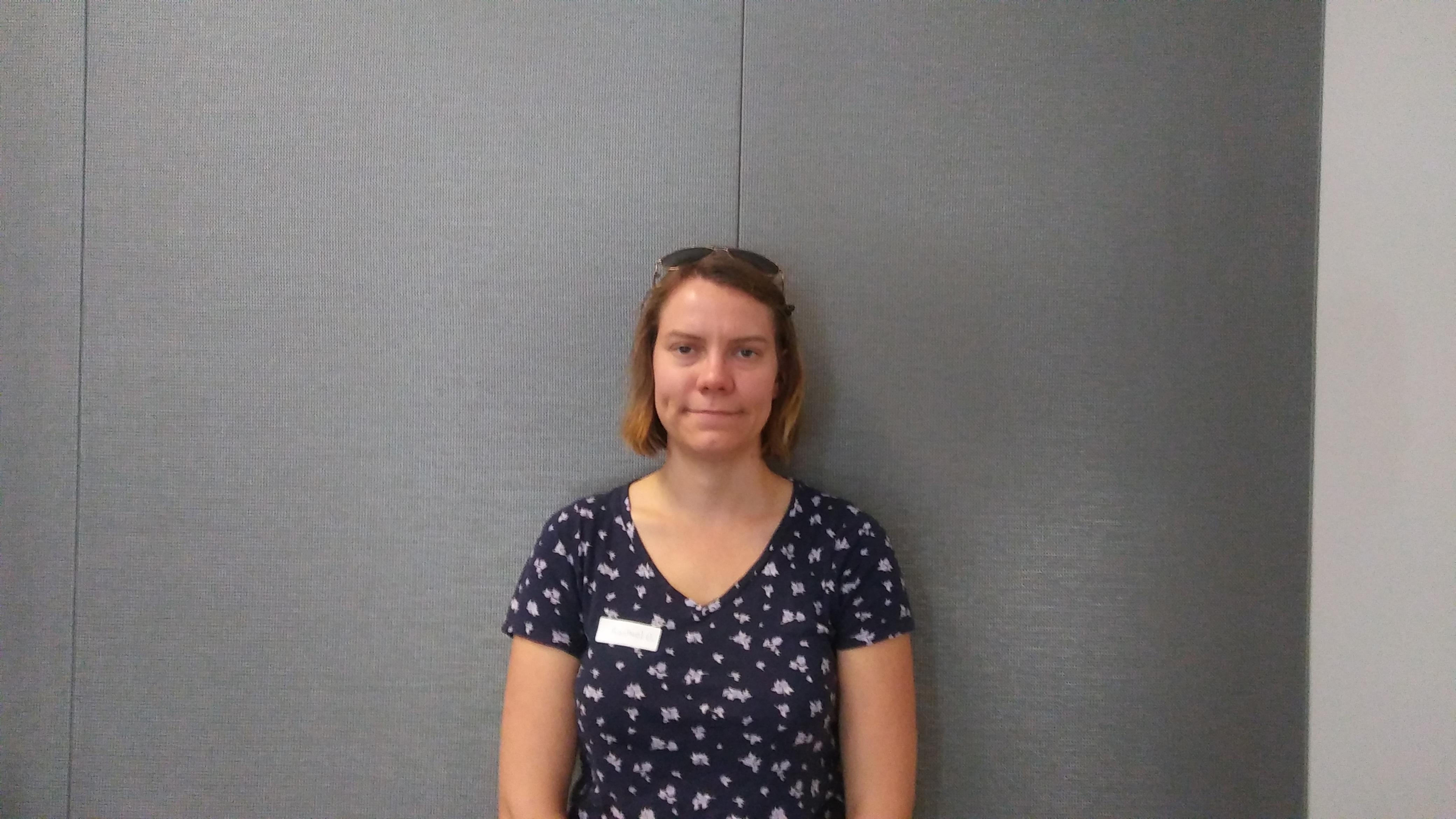 Picture of Rachel DeTar