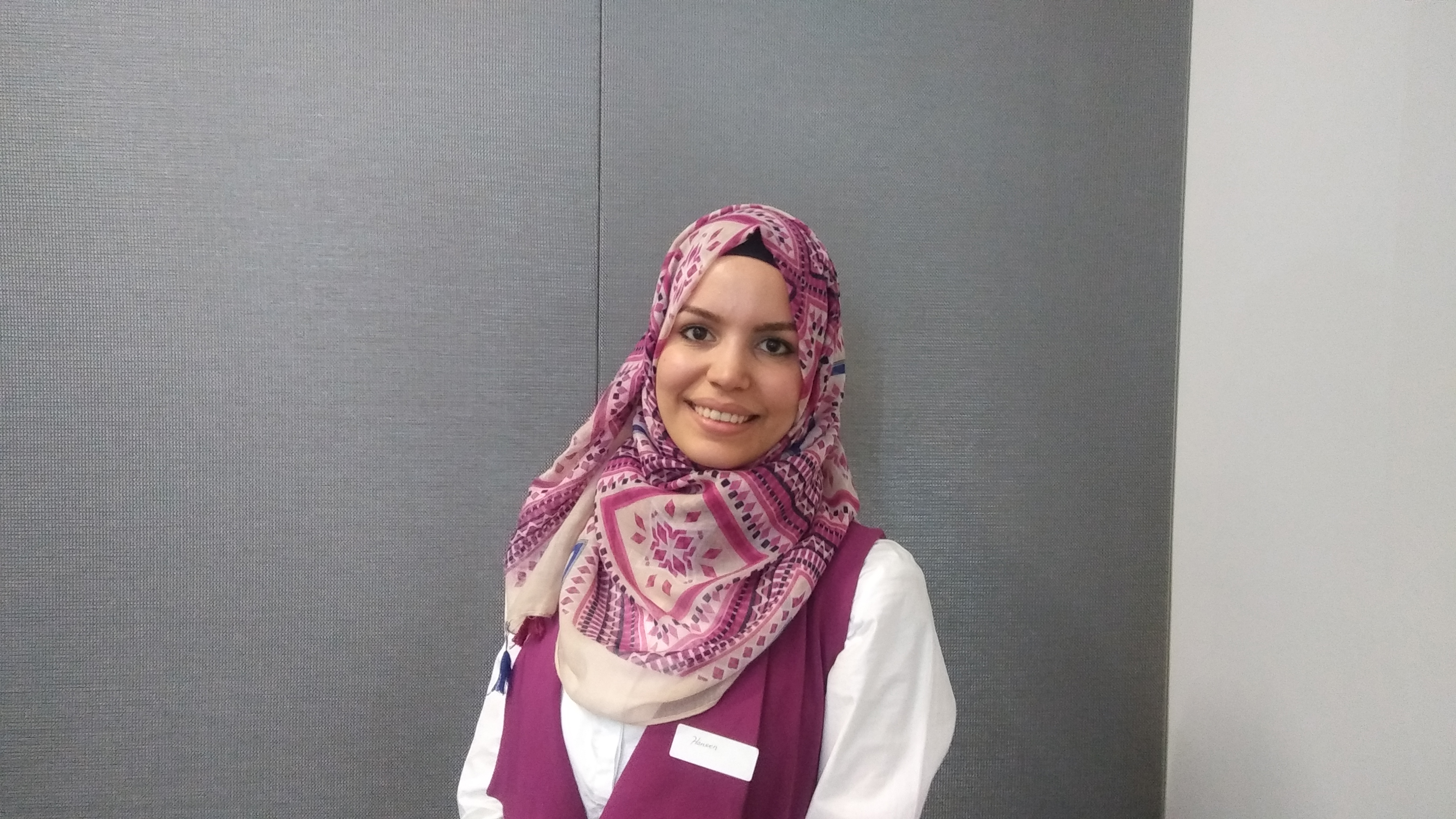 Picture of Haneen Abusharkh