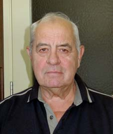 Robert Papendick