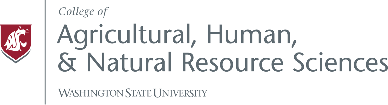 College of Agricultural, Human, & Natural Resource Sciences- Washington State University