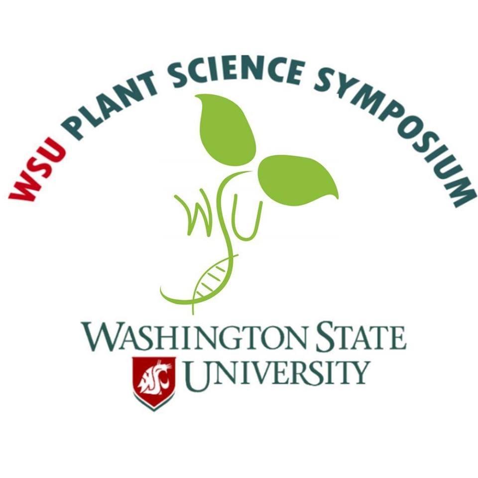 WSU Plant Science Symposium Washington State University