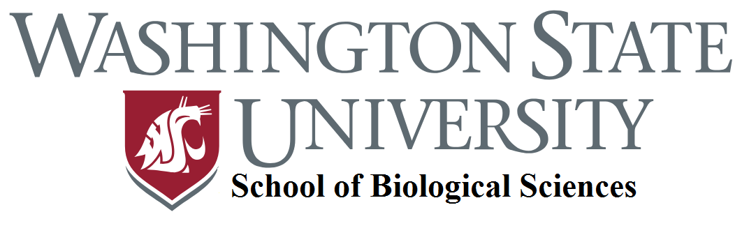 Washington State University: School of Biological Sciences