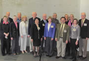 The Ruckelshaus Center Advisory Board.