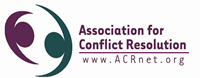 Association for Conflict Resolutions