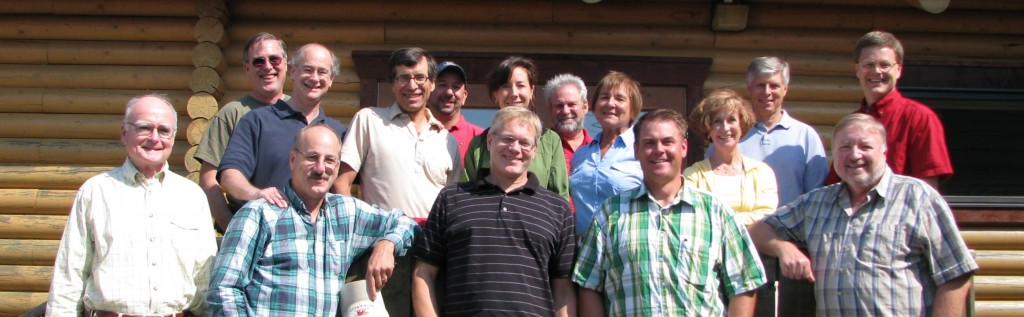 The Voluntary Stewardship Program group.