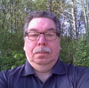 Dave Herrera headshot