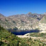Spitit Lake