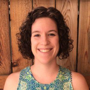 Maggie Counihan Headshot