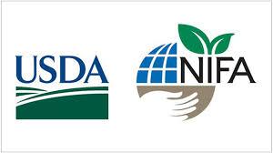 USDA NIFA (logo)