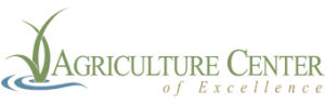 Agriculture Center of Excellence logo
