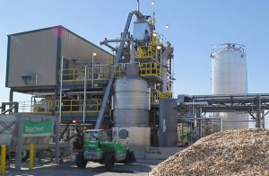ZeaChem Biorefinery