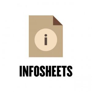 Infosheets
