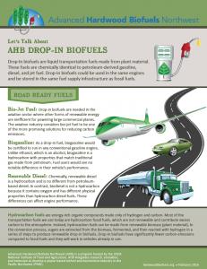 Drop-In biofuels