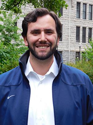 Adam Talamantes