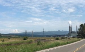 TransAlta Power Plant