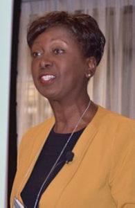 Beverly Samuel