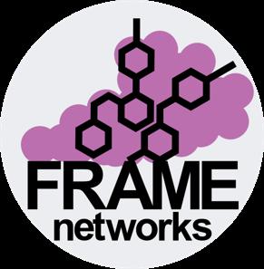 Logo for FRAME (Fungicide Resistance Assessment Mitigation Extension) Network