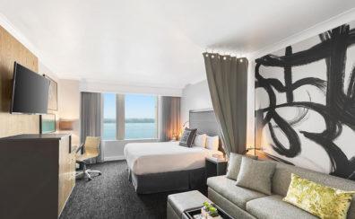 Motif Hotel Seattle room