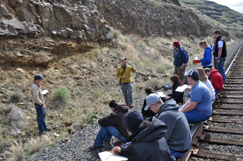 geology field trip