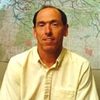 Charlie Robbins