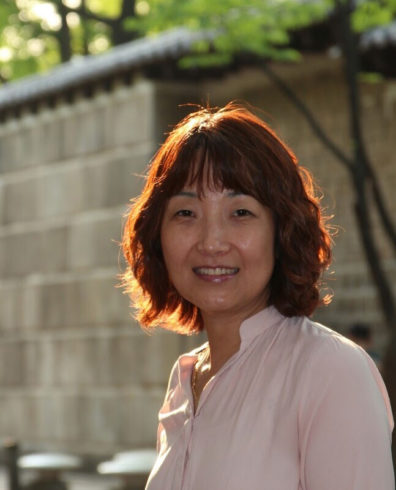 Sook Jung