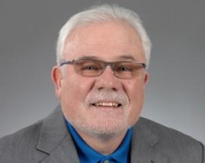 Robert Bonsall