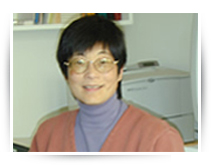 Patricia Okubara