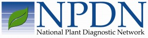National Plant Diagnostic Network logo